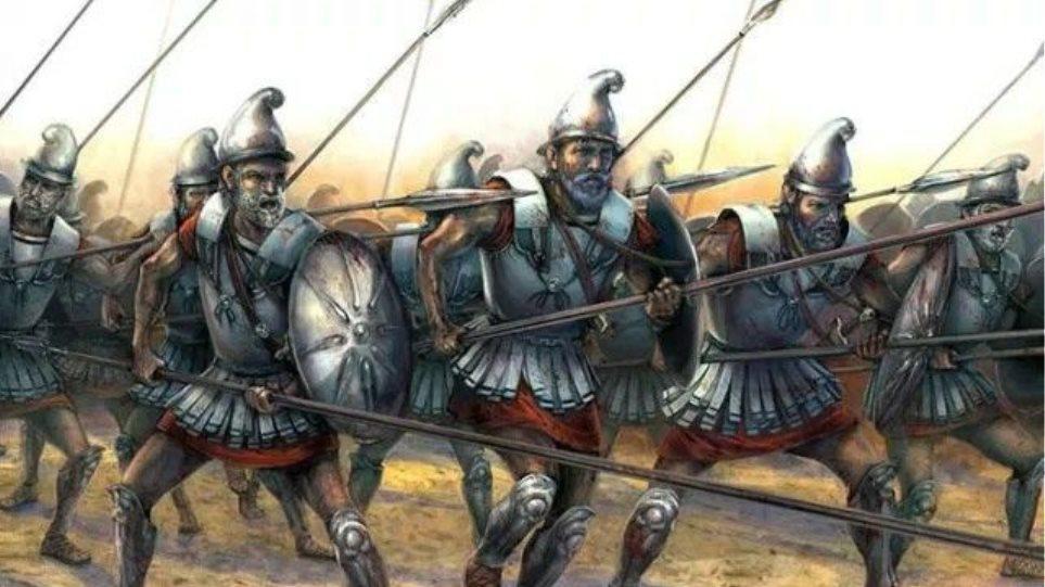 Ευμένης ο Καρδιανός: Ο ικανότερος από τους διαδόχους του Μεγάλου Αλεξάνδρου - Φωτογραφία 1