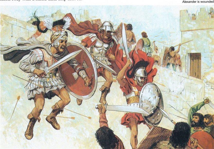 Ευμένης ο Καρδιανός: Ο ικανότερος από τους διαδόχους του Μεγάλου Αλεξάνδρου - Φωτογραφία 3