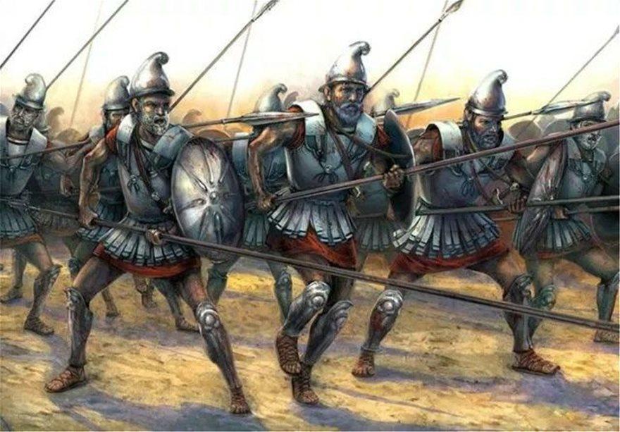 Ευμένης ο Καρδιανός: Ο ικανότερος από τους διαδόχους του Μεγάλου Αλεξάνδρου - Φωτογραφία 8