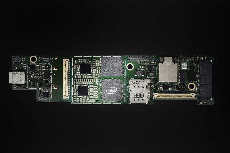 ΑΠΟΚΑΛΥΨΗ του νέου Lakefield SoC της Intel - Φωτογραφία 1