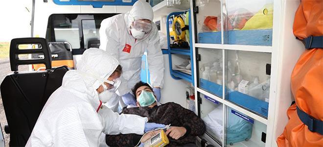 Σε καραντίνα για κοροναϊό 2 ακόμη Έλληνες-Τέλη Απρίλη οι κλινικές δοκιμές εμβολίου - Φωτογραφία 1