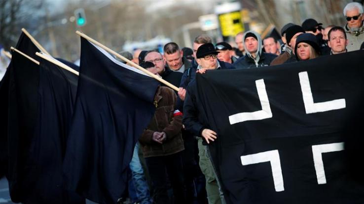 «Τι θέλετε εδώ, ξένοι;»: Ρατσιστική επίθεση σε Έλληνα εργάτη στη Γερμανία - Φωτογραφία 1