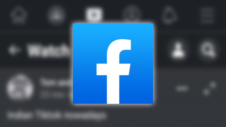 ΗΡΘΕ το dark mode στο facebook lite - Φωτογραφία 1