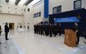 Τελετή απονομής πτυχίων Σχολείου Δίωξης Ναρκωτικών