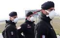 Iταλία: Τρεις νεκροί από τον κορωναϊό - Στα 150 τα κρούσματα