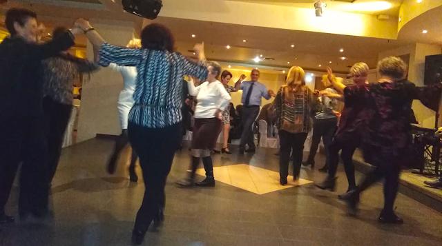 Πολύ όμορφη η Χοροεσπερίδα των εν Αθήναις ΒΟΝΙΤΣΑΝΩΝ στο Κέντρο Παλατάκι στην Καλλιθέα | ΦΩΤΟ - Φωτογραφία 2