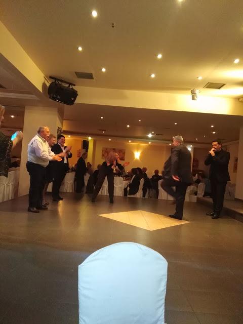 Πολύ όμορφη η Χοροεσπερίδα των εν Αθήναις ΒΟΝΙΤΣΑΝΩΝ στο Κέντρο Παλατάκι στην Καλλιθέα | ΦΩΤΟ - Φωτογραφία 33