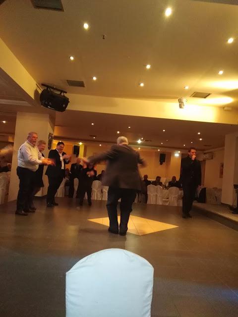 Πολύ όμορφη η Χοροεσπερίδα των εν Αθήναις ΒΟΝΙΤΣΑΝΩΝ στο Κέντρο Παλατάκι στην Καλλιθέα | ΦΩΤΟ - Φωτογραφία 34