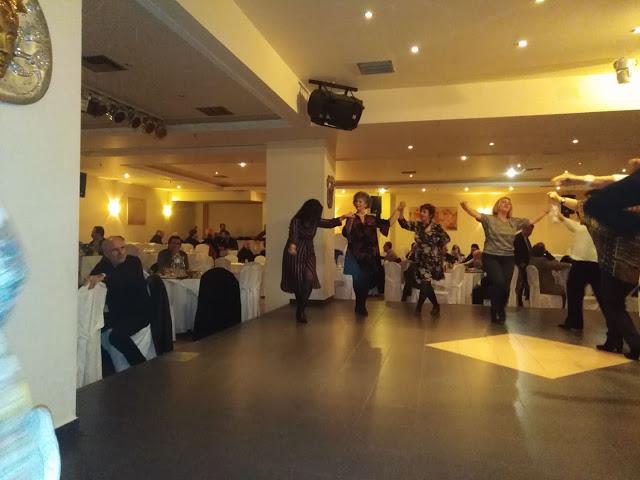 Πολύ όμορφη η Χοροεσπερίδα των εν Αθήναις ΒΟΝΙΤΣΑΝΩΝ στο Κέντρο Παλατάκι στην Καλλιθέα   ΦΩΤΟ - Φωτογραφία 43