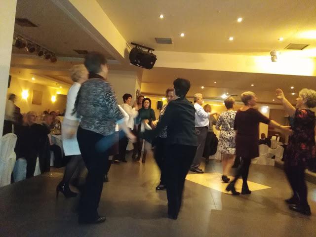 Πολύ όμορφη η Χοροεσπερίδα των εν Αθήναις ΒΟΝΙΤΣΑΝΩΝ στο Κέντρο Παλατάκι στην Καλλιθέα | ΦΩΤΟ - Φωτογραφία 47