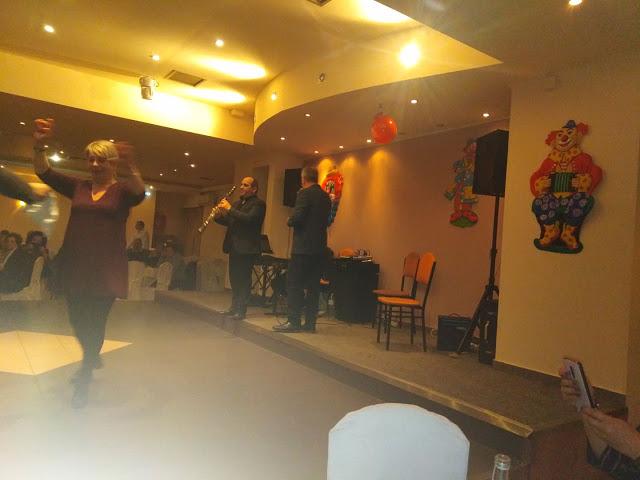 Πολύ όμορφη η Χοροεσπερίδα των εν Αθήναις ΒΟΝΙΤΣΑΝΩΝ στο Κέντρο Παλατάκι στην Καλλιθέα   ΦΩΤΟ - Φωτογραφία 51