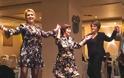 Πολύ όμορφη η Χοροεσπερίδα των εν Αθήναις ΒΟΝΙΤΣΑΝΩΝ στο Κέντρο Παλατάκι στην Καλλιθέα | ΦΩΤΟ - Φωτογραφία 11