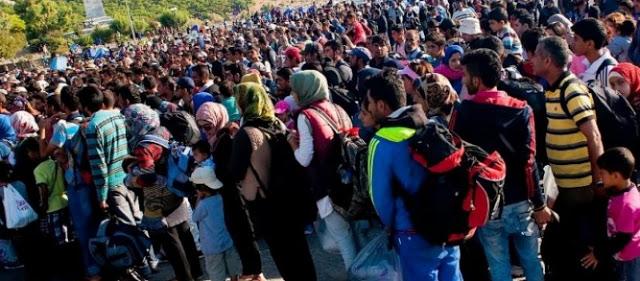 «Κραυγή αγωνίας» από το Βόρειο Αιγαίο: «200.000 Έλληνες ζητούν να παραμείνει η πατρίδα τους ελληνική» - Φωτογραφία 1