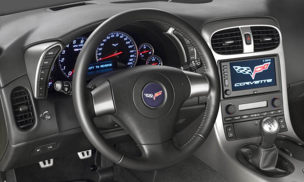 Corvette Z06  C6 - Φωτογραφία 4