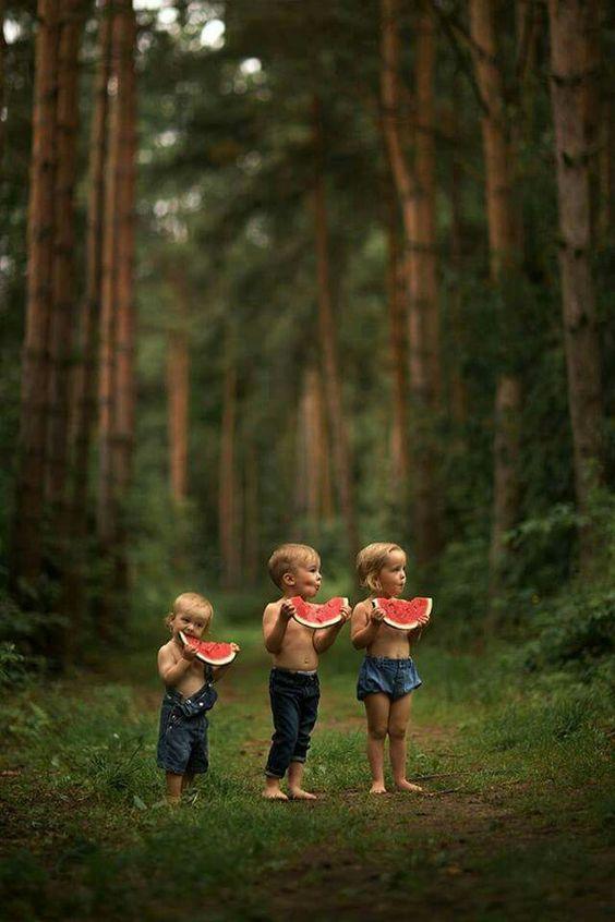 Ό,τι έχεις μέσα σου παιδιάτικο,σαν θησαυρό να το φυλάξεις - Φωτογραφία 1