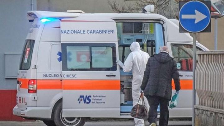 Κοροναϊός: Τέταρτος νεκρός στην Ιταλία από τον φονικό ιό - Φωτογραφία 1
