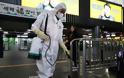 Λάθος των Ιταλών που δεν έλεγξαν τους τράνζιτ επιβάτες από την Κίνα