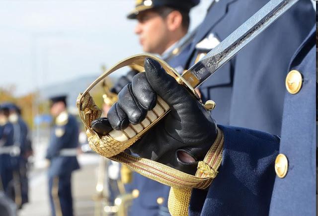 Πολεμική Αεροπορία: Ανάκληση Π. Δτων-Προαγωγές-Αποστρατείες Αξιωματικών (ΦΕΚ) - Φωτογραφία 1
