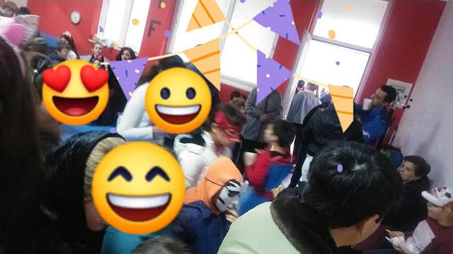 Με μεγάλη επιτυχία το αποκριάτικο πάρτι του Συλλόγου ΠΑΛΑΙΡΟΥ ΑΓΙΟΣ ΔΗΜΗΤΡΙΟΣ - (φωτο) - Φωτογραφία 2