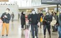 Κορωνοϊός: Αναποτελεσματικά τα έκτακτα μέτρα στις πύλες εισόδου, λέει ο ΕΟΔΥ – Τι συνιστά να κάνουμε όλοι