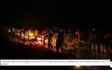 Σαν χάρτινος πύργος καταρρέουν οι πολυδιαφημιζόμενες ΕΔ του Ερντογάν στη Συρία