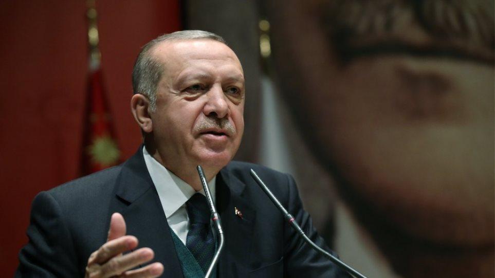 Ερντογάν: Η Άγκυρα «δεν θα κάνει ούτε βήμα πίσω» στην Ιντλίμπ - Φωτογραφία 1