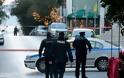 Χολαργός: Αστυνομικός πυροβόλησε σε πορτ μπαγκάζ αυτοκινήτου έπειτα από τροχαίο