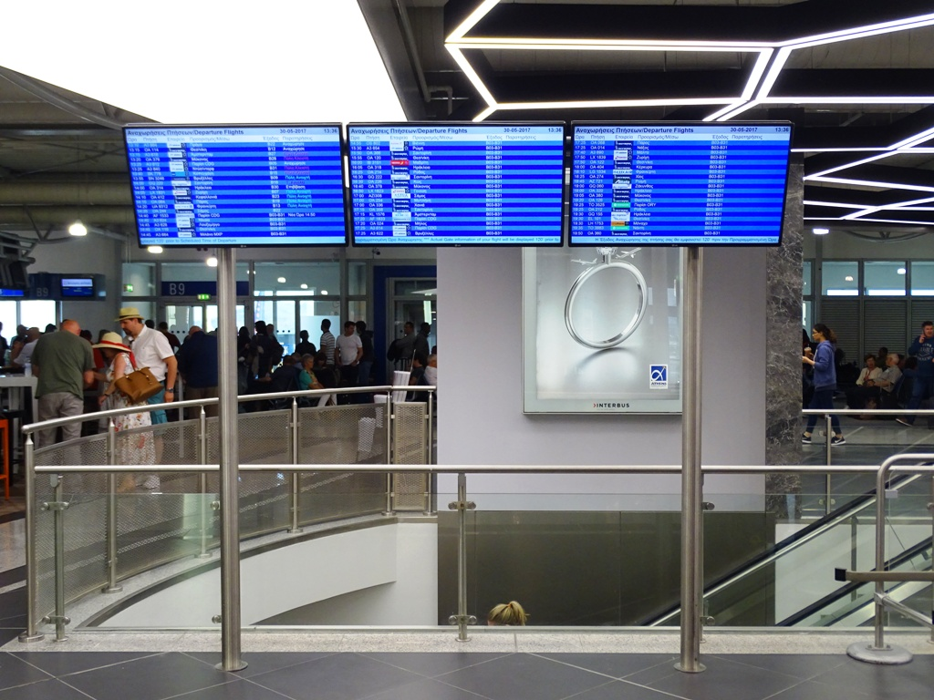«Καμπανάκι» για την αεροπορική κίνηση εσωτερικού. Μειώθηκε τον Ιανουάριο 4%, τα στοιχεία του ΣΕΤΕ - Φωτογραφία 1