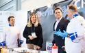 Με μεγάλη επιτυχία πραγματοποιήθηκε ο 1ος Μεσογειακός Διαγωνισμός Μαγειρικής και Ζαχαροπλαστικής 2020 - Φωτογραφία 2