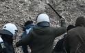 Έρευνα για τα γεγονότα σε Χίο και Λέσβο διέταξε το αρχηγείο της ΕΛΑΣ