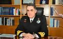 Ο Αντιναύαρχος ε.α Ευθύμιος Μικρός νέος Διευθυντής Στρατιωτικού Γραφείου  της Προέδρου της Δημοκρατίας