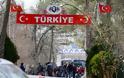 Έκλεισε το τελωνείο στις Καστανιές – Επικοινωνία Μητσοτάκη και Μέρκελ για το προσφυγικό - Ελληνοτουρκικά