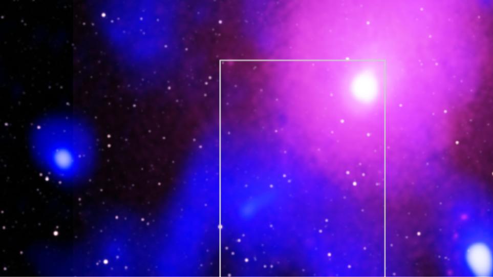 Ανακαλύφθηκε η μεγαλύτερη έκρηξη στο σύμπαν - Προήλθε από μαύρη τρύπα μακρινού γαλαξία - Φωτογραφία 1