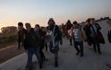 Άρχισαν τα επεισόδια με πρόσφυγες στα σύνορα -Συναγερμός στην κυβέρνηση, ενεργοποιεί δραστικά μέτρα