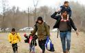 Ερντογάν tours! Βάζει τους πρόσφυγες σε λεωφορεία και τους πηγαίνει στα σύνορα με την Ελλάδα!