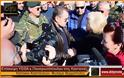Κάτοικοι Καστανεών προς Παναγιωτόπουλο: Φυλάμε Θερμοπύλες!! (ΒΙΝΤΕΟ)