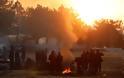 Βίντεο-ντοκουμέντο: Βάζουν τα παιδιά πάνω από φωτιές για να δακρύσουν