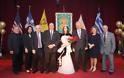 Η 17χρονη Δέσποινα Αναστασίου αναδείχθηκε Μις Ελληνική Ανεξαρτησία (φωτογραφίες)