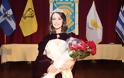 Η 17χρονη Δέσποινα Αναστασίου αναδείχθηκε Μις Ελληνική Ανεξαρτησία (φωτογραφίες) - Φωτογραφία 2