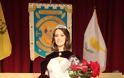 Η 17χρονη Δέσποινα Αναστασίου αναδείχθηκε Μις Ελληνική Ανεξαρτησία (φωτογραφίες) - Φωτογραφία 5