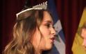 Η 17χρονη Δέσποινα Αναστασίου αναδείχθηκε Μις Ελληνική Ανεξαρτησία (φωτογραφίες) - Φωτογραφία 6