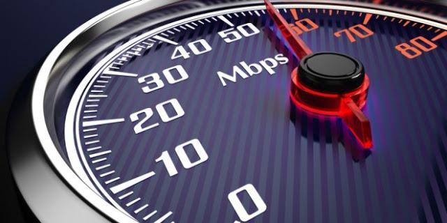 Οι καλύτερες εφαρμογές ελέγχου ταχύτητας Internet για να ελέγξετε τις ταχύτητες του δικτύου σας - Φωτογραφία 1