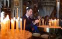 Πρωθυπουργός: «Πήγα να ανάψω κερί αλλά μόνος»