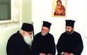 Όταν ο Οικουμενικός Πατριάρχης συναντούσε τον όσιο Εφραίμ Κατουνακιώτη