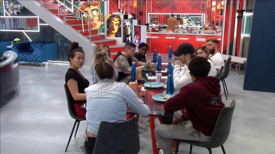 Οι έγκλειστοι παίκτες του γερμανικού Big Brother δεν γνωρίζουν για την πανδημία - Φωτογραφία 1