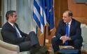 Κατασχεμένα MRAP: Το πολιτικό παρασκήνιο πίσω από την αποστολή τους στον Έβρο -Τι είπε ο Κ.Βελόπουλος στον Κ.Μητσοτάκη