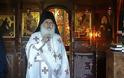 13333 - Φωτογραφίες από την πρώτη Θεία Λειτουργία στο παρεκκλήσι του Οσίου Ιωσήφ του Ησυχαστή - Φωτογραφία 1