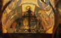 13333 - Φωτογραφίες από την πρώτη Θεία Λειτουργία στο παρεκκλήσι του Οσίου Ιωσήφ του Ησυχαστή - Φωτογραφία 15