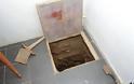 Αντιτρομοκρατική: Αυτό είναι το οπλοστάσιο και το τούνελ που βρέθηκε στη γιάφκα στα Σεπόλια (εικόνες)