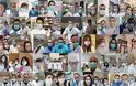 «Οι φαρμακοποιοί στο καθήκον, εσύ στο σπίτι»! Μήνυμα μάχιμων φαρμακοποιών από τον πάγκο των φαρμακείων τους (pic)